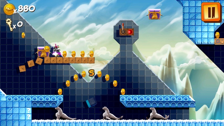 Adventure Beaks - Run, Duck, Jump, Swim!