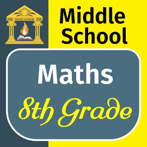 Middle School - Maths : 8th Grade