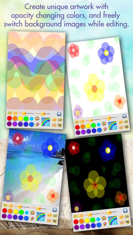 Art App - ClearPainting Free screenshot-3