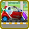 Crazy Car Wash Salon Cleaning & Washing Simulator
