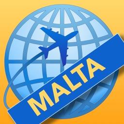Malta Travelmapp