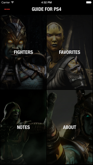 Guide for Mortal Kombat X PS4 Edition - Characters, Combos