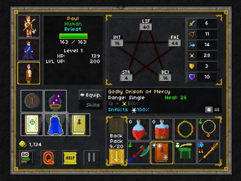 Pixel Heroes: Byte & Magicのおすすめ画像5