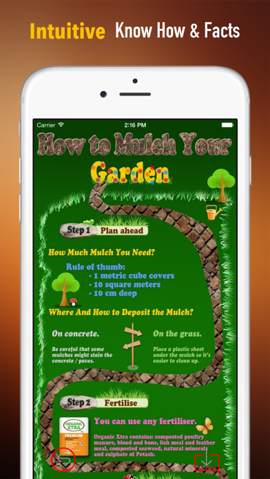Home Gardening and Yard Landscaping 101: DIY Tips with Video Guide | App  Price Drops