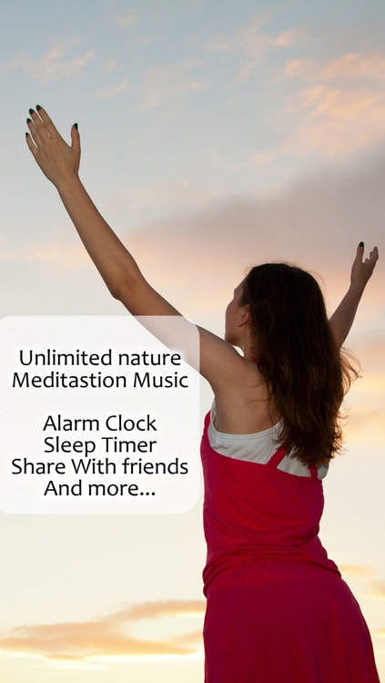 Music for meditation , relaxation Deep sleep stress relief - The best calming nature sounds , white noise , binaural beats from live radio stations