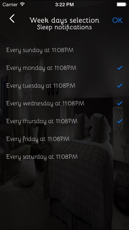 sleepyti.me: Bedtime Calculator screenshot-4