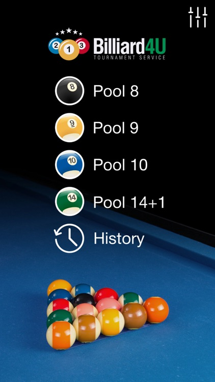 Pool Scorer PRO screenshot-0