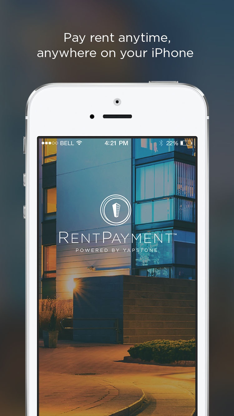 RentPayment- by YapStone™ Screenshot