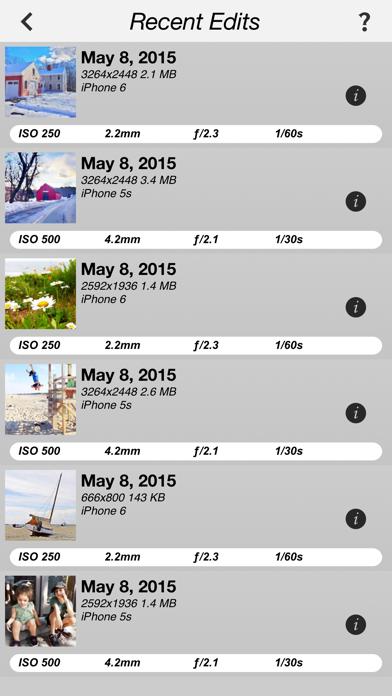 Mobilemonet review screenshots