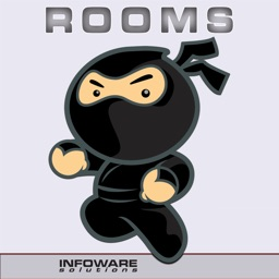 Rooms & Connections