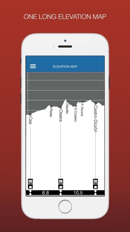 Vía de la Plata - A Wise Pilgrim Guide screenshot-4