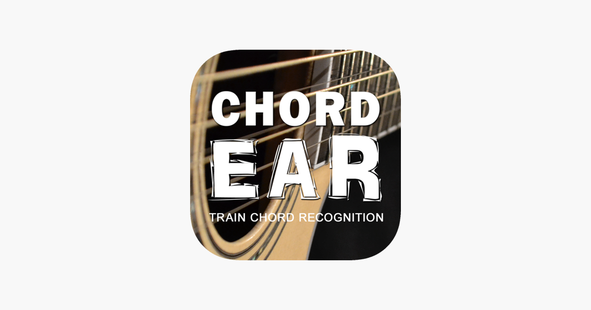 Chordear Free On The App Store
