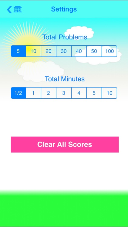 Kids Math Fun — Second Grade screenshot-4