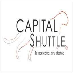 Capital Shuttle for iPad