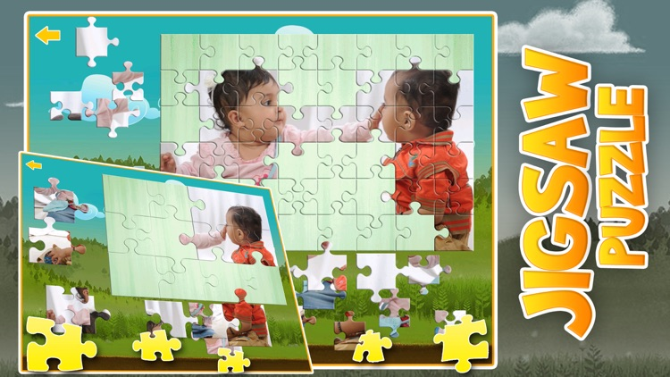 Jigsaw Puzzle : Custom Picture screenshot-3