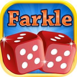 Farkle 10000 - Fun Addictive Game!