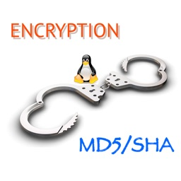 Encryption MD5/SHA