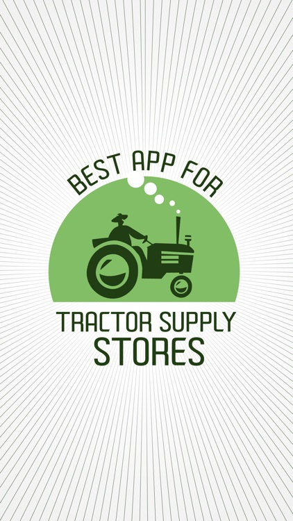 Best App for Tractor Supply Stores
