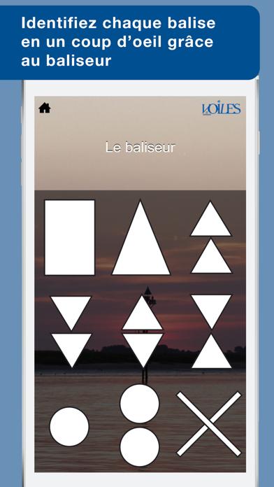 download Le balisage maritime - Voiles et Voiliers - Au programme du Permis Côtier apps 2