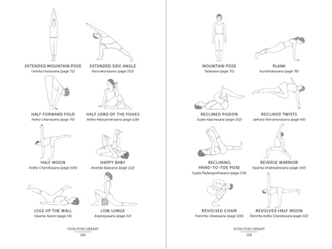 Yoga For Beginners Simple Poses To Calm Your Mind And
