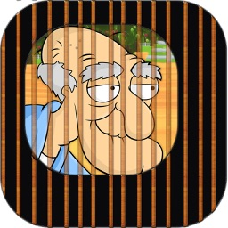 Hiding Herbert - Look For The Right Barrel