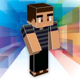 Boy Skins for Minecraft PE (Best Skins HD for Pocket Edition)
