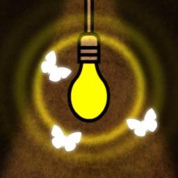 Moths Like Light