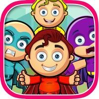 Codes for Super Hero Kids Hack