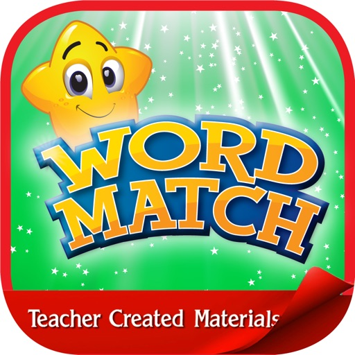 Word Match: Kids Learn Sight Words Games iOS App