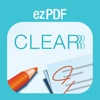ezPDF CLEAR: Digital Textbook & Workbook