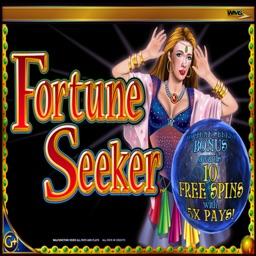 Fortune Seeker - HD Slot Machine