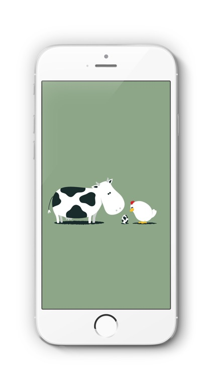 Wallpapers for iOS 8, iPhone 6/Plus Pro screenshot-3