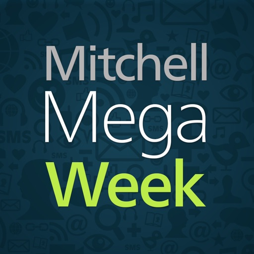 Mitchell Mega Week 2015