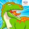 Marbel Dinosaurus