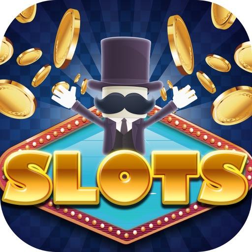 Ace Cash Casino Slots Vegas - Win Huge Prizes & Epic Bonus Slot Machine Games Free icon