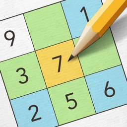 Sudoku New - fascinating board puzzle game for all ages