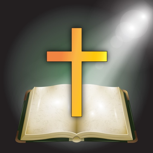 Pocket God - Memorize Bible Verses from Custom Wallpapers! icon