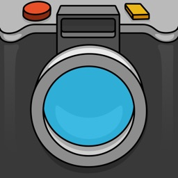 Cartoonatic 2 - Cartoon Video Camera with Art, Sketch, Pencil Effects