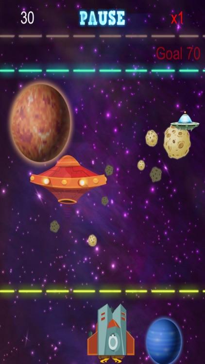 Galaxy War - Blast Galactic Combat screenshot-3