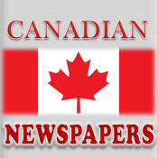 Canadian Newspapers Plus app review