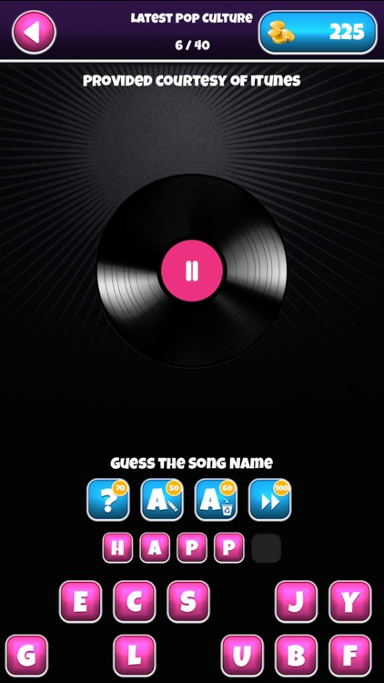 Guess the Movie, Brand, Song or Celebrity - New Pop Culture Trivia Game screenshot-3