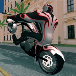 Motor Speed Racing