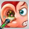小耳科医師 - 子供のゲーム iPhone / iPad