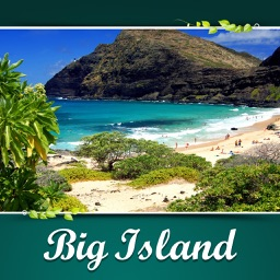 Big Island Offline Travel Guide