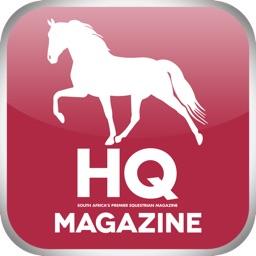 HQ Interactive Magazine