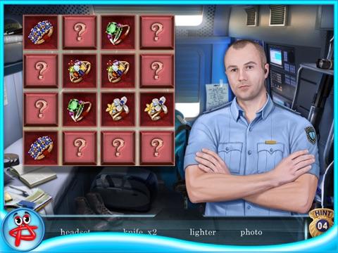 Royal Express: Hidden Object Adventure screenshot 4