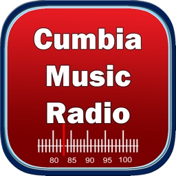 Cumbia Music Radio Recorder