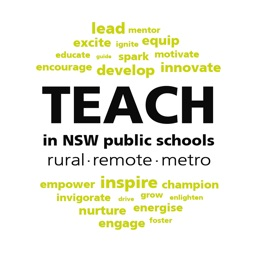 teach.NSW JobFeed Mobile