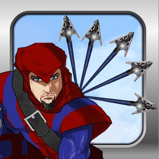Archery Challenge Master
