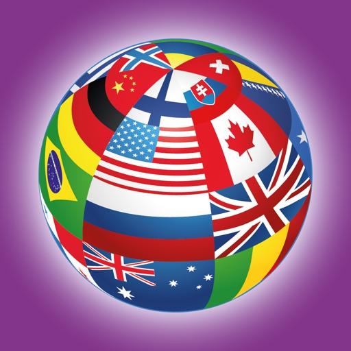 Sprachführer - über 30 Sprachen